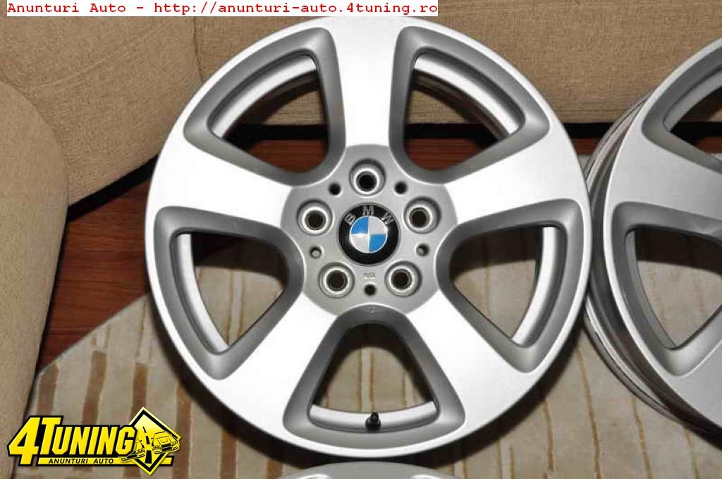Jante BMW E60 X drive 17 inch