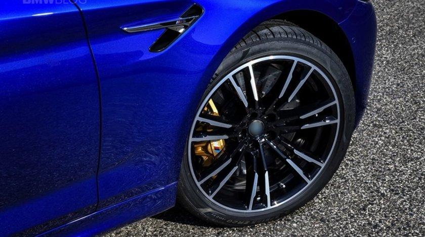 Jante BMW F90 Competetion R18 R19 inchi 5x120 si 5x112