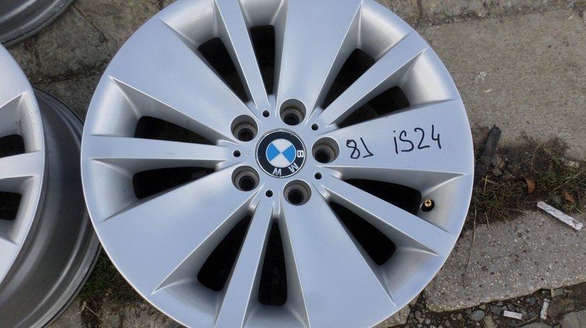 Jante BMW Iarna Seria 7 F01 , GT F07 Kumho Noi 245 50 18