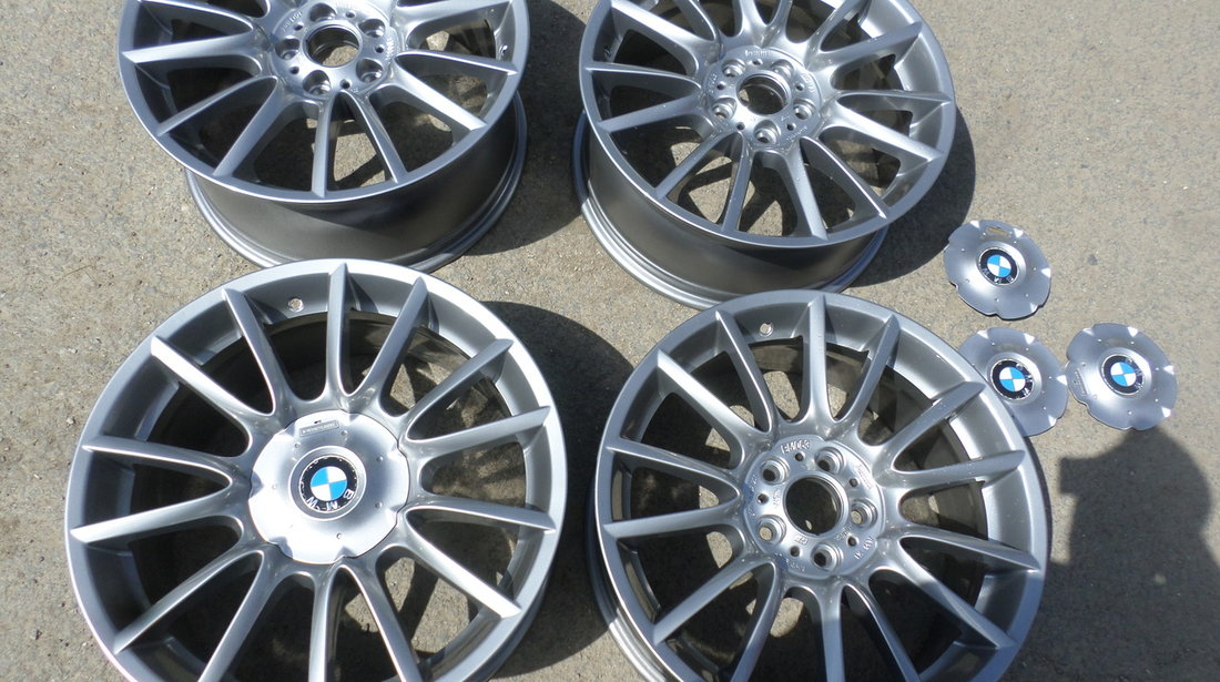 Jante BMW Individual  seria 3 , seria 4  19 zoll styling 228