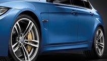 Jante BMW M noi, diametru R18 inchi 5x120