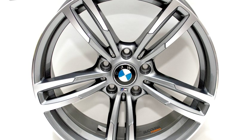 "JANTE BMW M3 19"" 5x120"