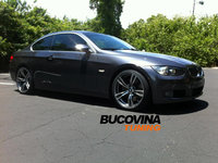 "JANTE BMW M5 20"" 5x120"