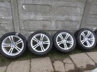 Jante BMW M5 Iarna 245 45 18 Pirelli