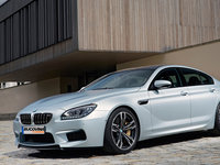 "JANTE BMW M6 19"" 5x120"