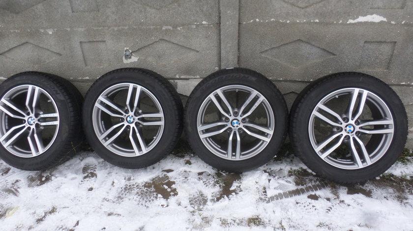Jante BMW  M623 X6 f16  BMW Seria X5 F15 Iarna 255 50 19 Pirelli Senzori de Presiune