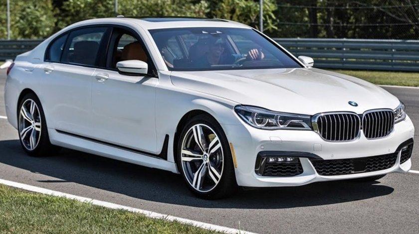 Jante BMW model G11 G12 R19 inchi 5x120
