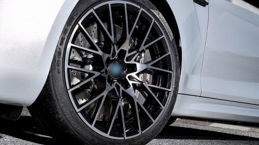 Jante BMW model M-Performance R18 R19 inchi 5x120