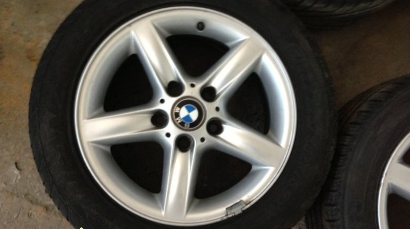 Jante BMW originale pe 16