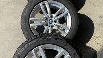 "Jante BMW pe 17"" ptr G30,G31,X1,X2 cu anvelope d..."