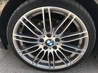 "Jante BMW Performance 19"" style 269"