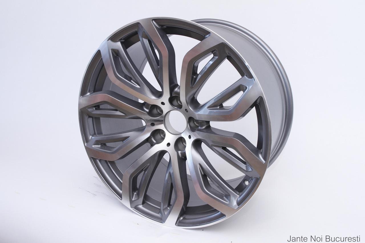 Jante bmw performance x5 x6 -20 inch E70 E71 F15 F16