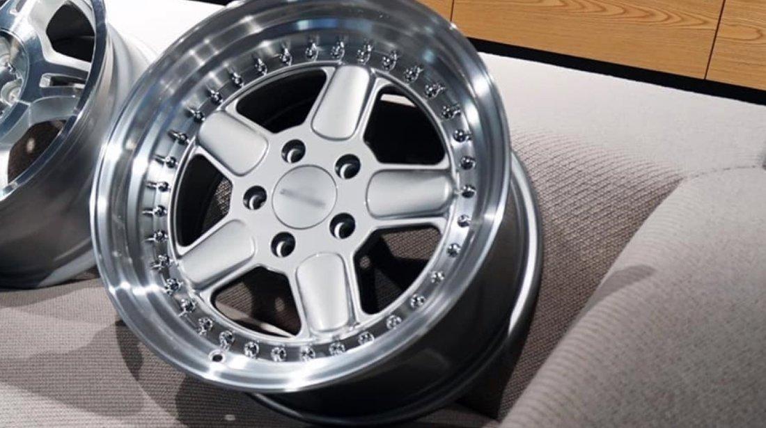 Jante BMW R17 inchi 5x120 model AC Schnitzer
