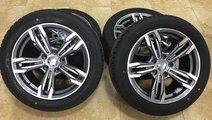 Jante BMW R17 Model M6 Anvelope Vara Noi BMW seria...