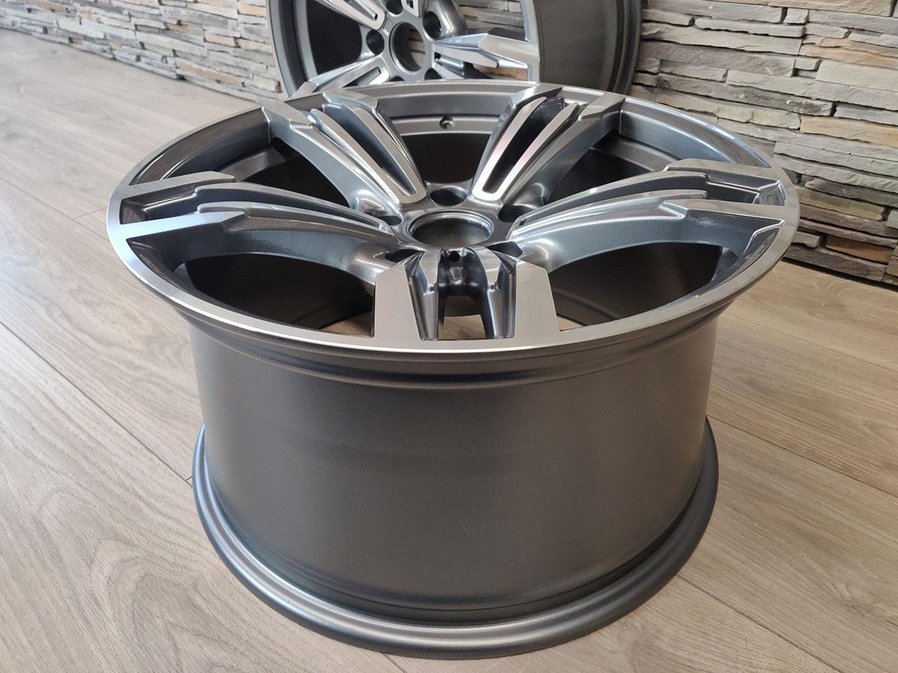 Jante BMW R18 5×120 model M6