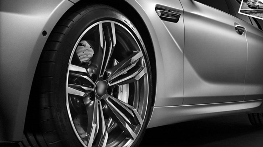 Jante BMW R18 inchi 5x120 model M6