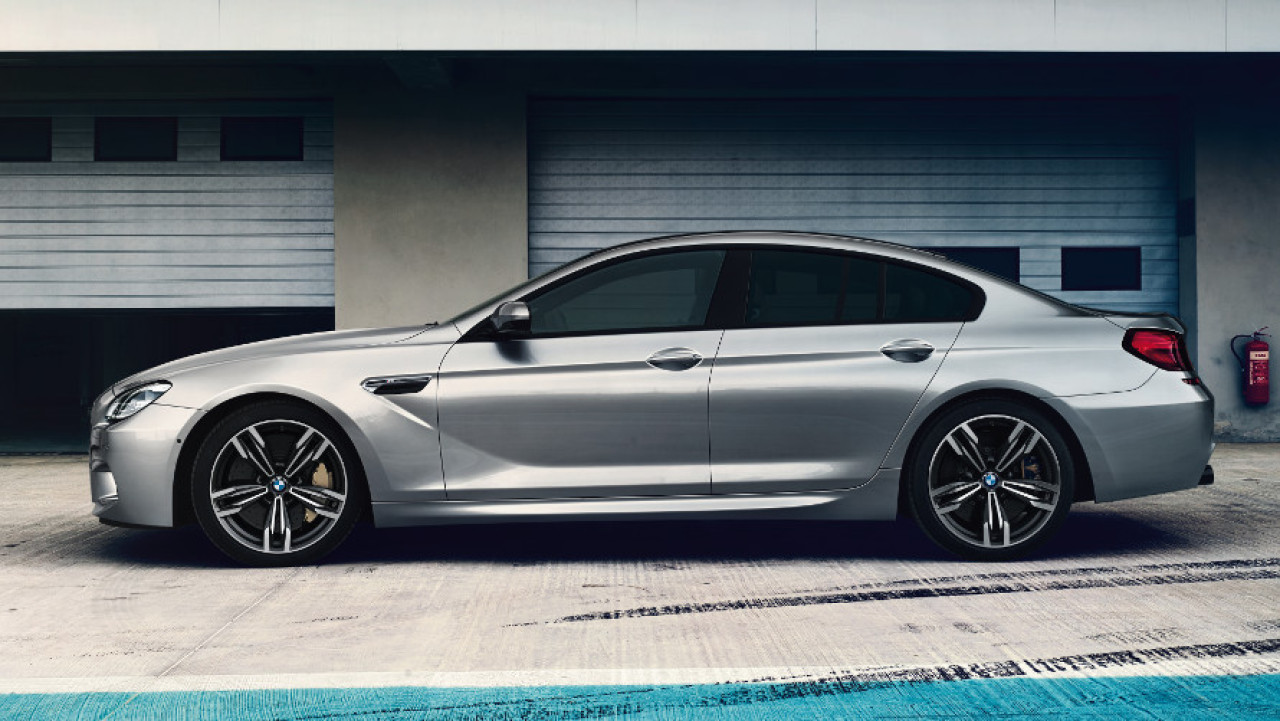 Jante BMW R18 Model M6 anvelope vara 245-45-18-275-40-18 BMW F10 F12