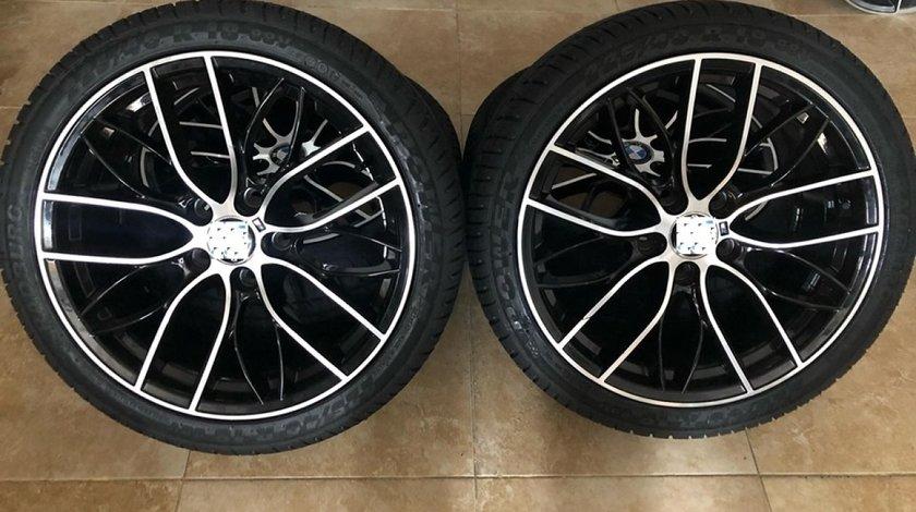 Jante bmw R18 performance anvelope vara 225-40-18 BMW E78 E88 F30 F34
