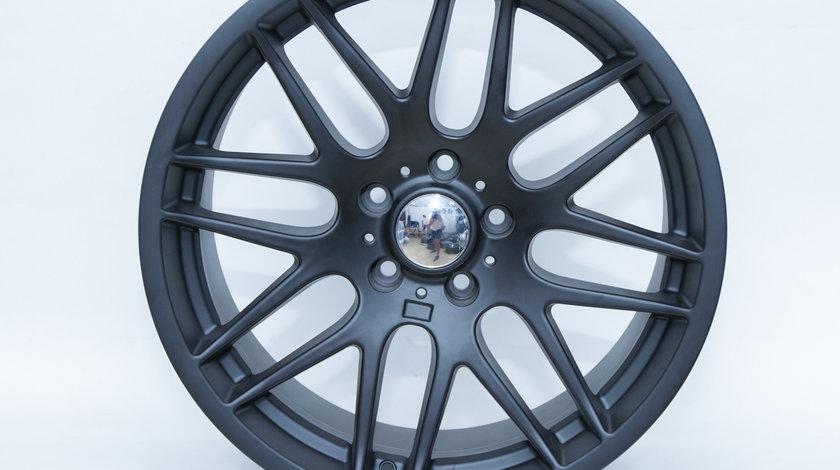 Jante bmw R19 culoare negru mat model CSL