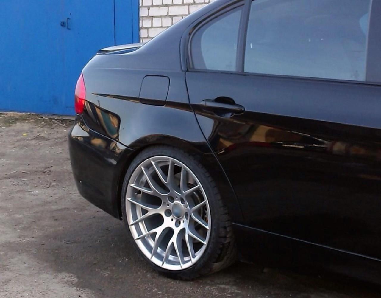 Jante BMW R19 inchi 5x120 CSL style