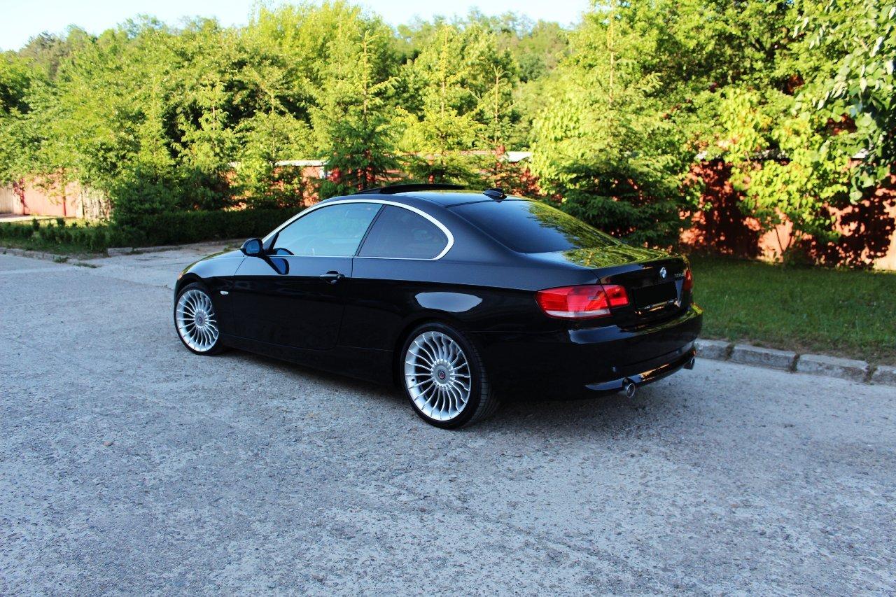 Jante BMW R19 Model Alpina BMW seria 3 seria 5 seria 6 F30 F10 F11 F01