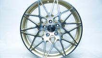 Jante BMW R19 Model GTS Gold F30 F31 F32 F10 F11 F...