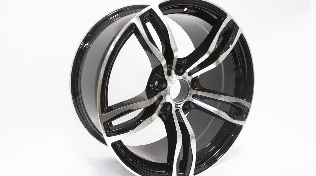 Jante bmw R19 model M5 culoare negru lucios
