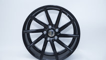 Jante Bmw R19 Model VOSSEN BLACK F30 F32 F10 F11 F...