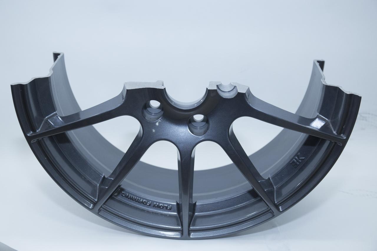 Jante Bmw R19 Model VOSSEN SILVER F30 F32 F10 F11 F01 F03 F12 F13 X3