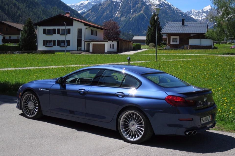 Jante bmw R20 alpina