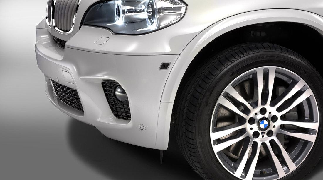 Jante BMW R20 Anveloe NOI iarna 275-40-20 si 315-35-20 F15 F16 E70 E71
