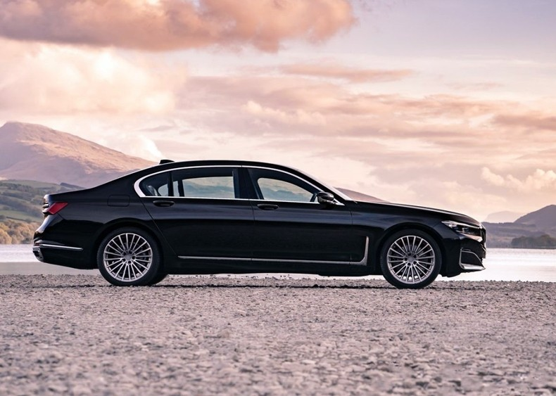 Jante BMW R20 inchi 5x120