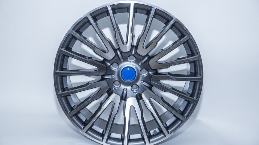 JANTE BMW R20 model 2017 seria 5 seria 6 seria 7 F10 F11 F12 F13 F01