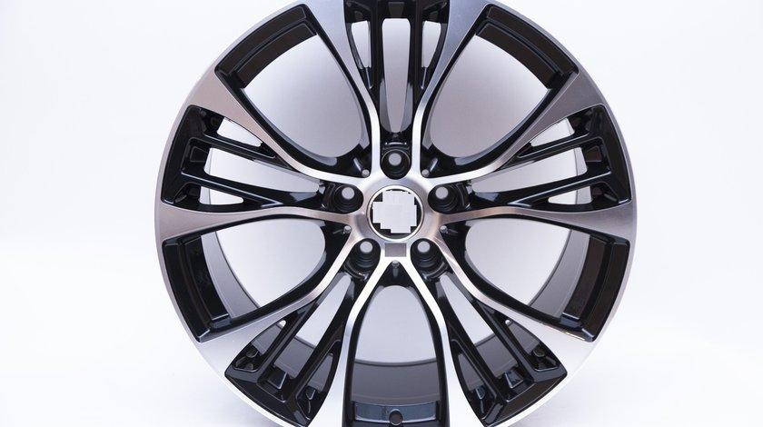 Jante BMW R20 Model Performance X5 X6 F15 F16 E70 E71 SUV BMW