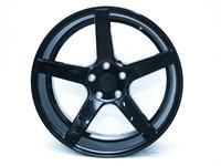 Jante Bmw R20 Model VOSSEN CV3 Black Bmw F30 F32 F10 F11 F01 F03 F13