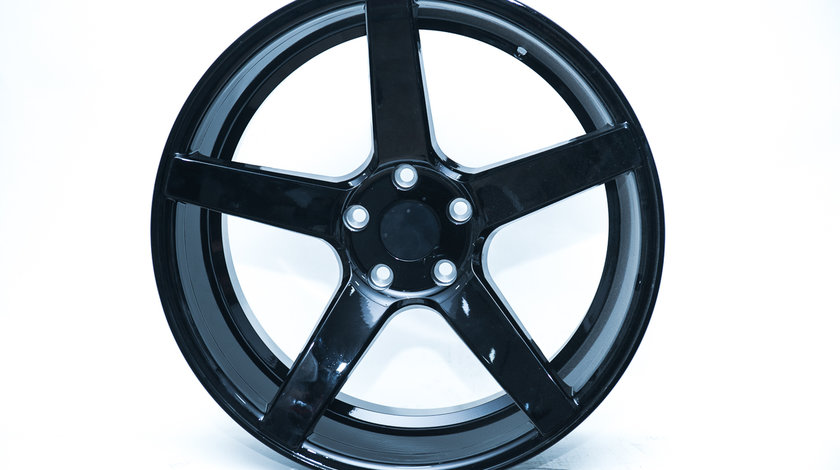 Jante Bmw R20 Model VOSSEN CV3 Black Bmw F30 F32 F10 F11 F01 F03 F13