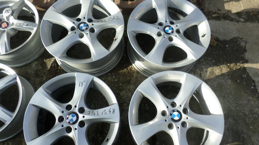 Jante BMW seria 1 E81 E82 E87 E88 pe 18 cu 2 latimi model STERNSPEICHE 311