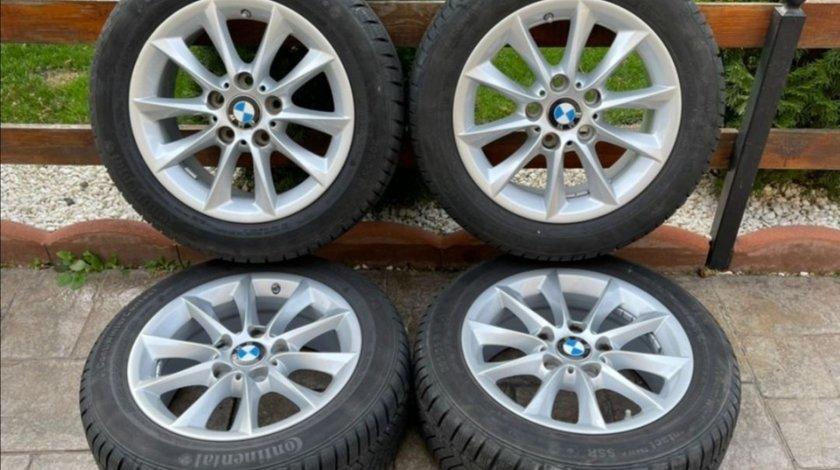 Jante BMW Seria 1 F20, Seria 2 , Senzori Presiune, Anvelope Iarna