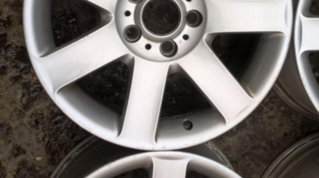 Jante BMW seria 1-seria 3-seria 5-X3-Z4, MINI Countryman-Paceman, Opel Insignia pe R17