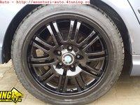 Jante BMW seria 3 E46 M Tehnic 1 anvelope 225 40 R18