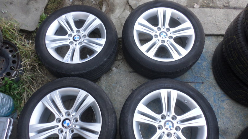 Jante BMW Seria 3 f30  17 zoll +SENZORI DE PRESIUNE
