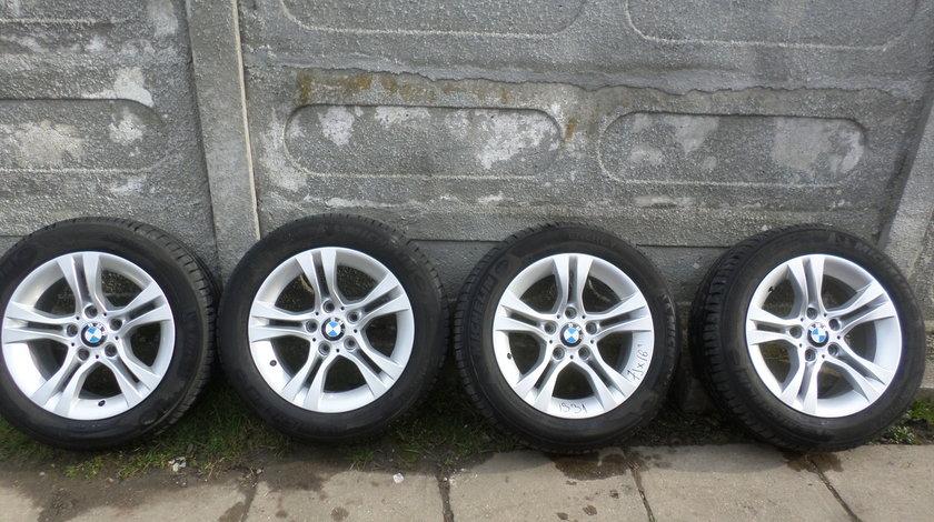 Jante BMW Seria 3 f30  205 55 16 vara michelin
