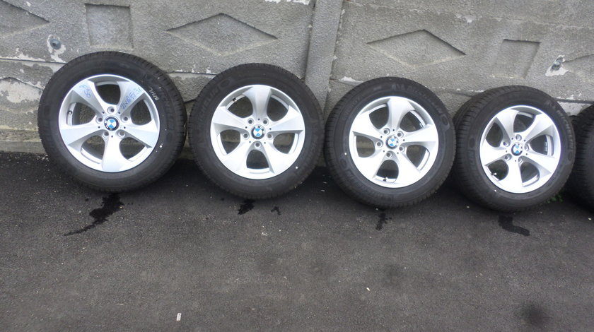 Jante BMW Seria 3 f30 f31  205 60 16 vara Michelin
