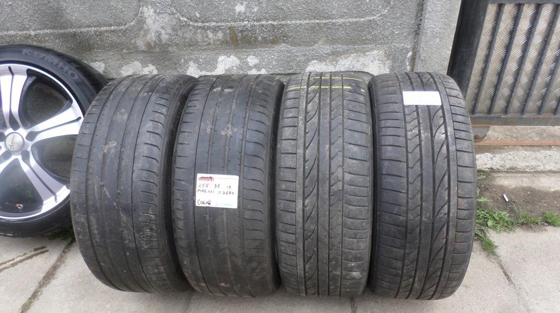Jante BMW Seria 3 f30, f31 Vara 225 40 19 Pirelli 255 35 19