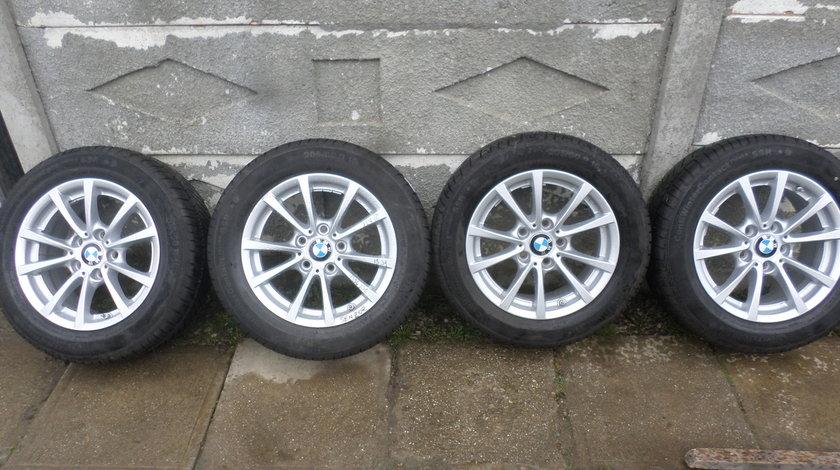 Jante BMW Seria 3 f30 Iarna 205 60 16 Contiental