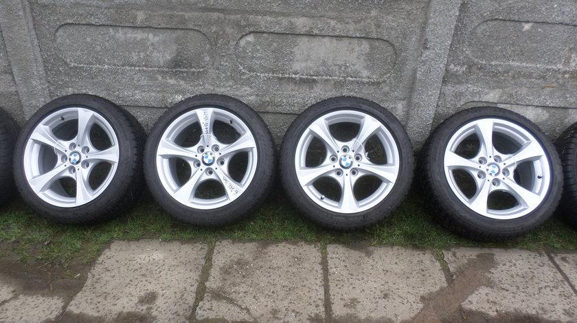 Jante BMW Seria 3 f30  Iarna 225 45 17 Bridgestone