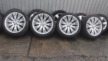 Jante BMW Seria 3 f34 gt  Vara 225 45 19 Pirelli 2...