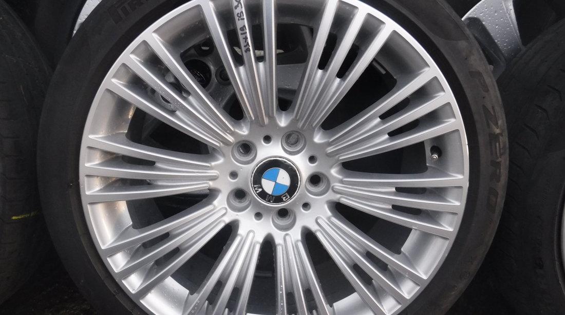 Jante BMW Seria 3 f34 gt  Vara 225 45 19 Pirelli 255 40 19