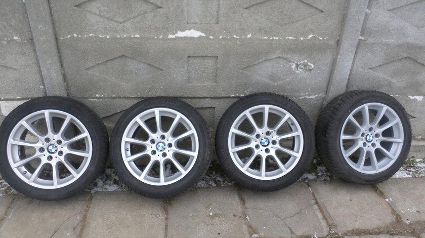 Jante BMW Seria 5 F10 F11 Iarna 245 45 18 Dunlop