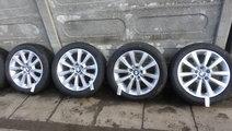 Jante BMW Seria 5 F10 F11 Iarna 245 45 18 Pirelli